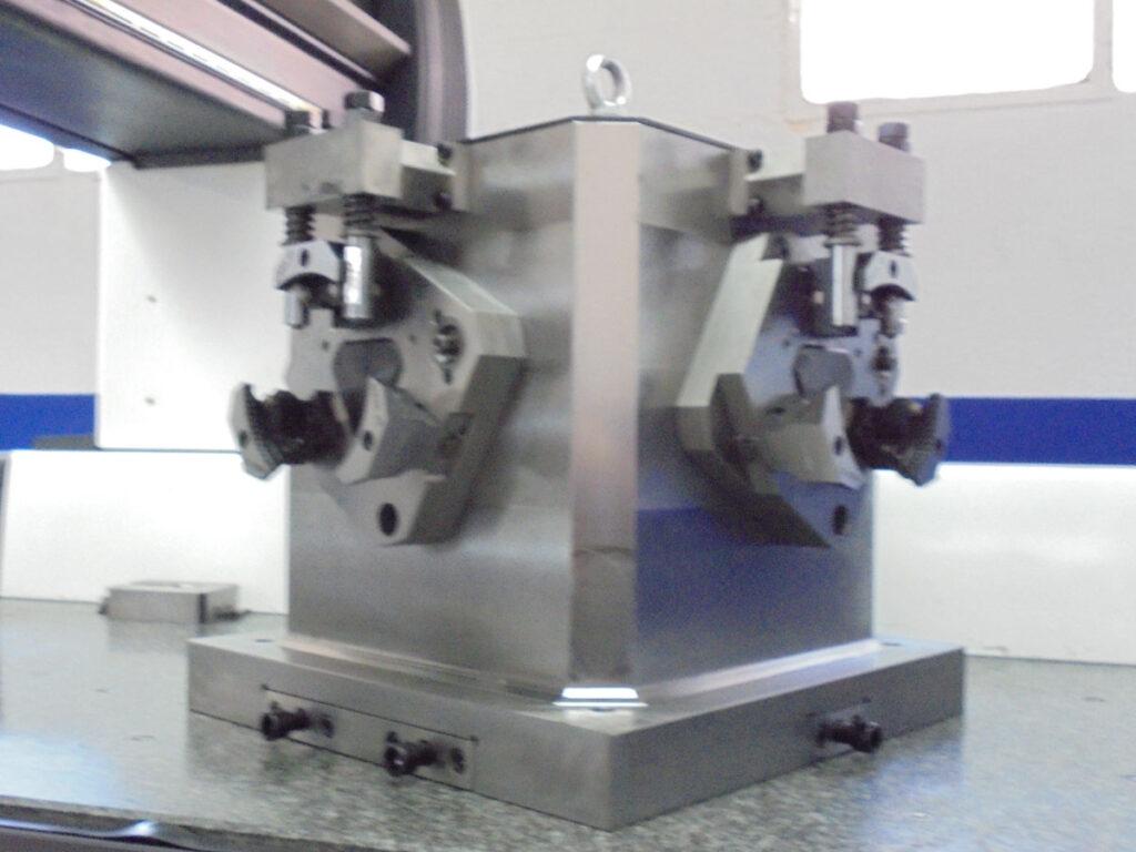 centro de mecanizados