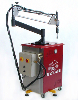 roscadora hidraulica .com