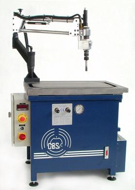 Roscadora Modelo W
